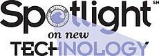OTC Spotlight on New Technology Winner 2015 Logo
